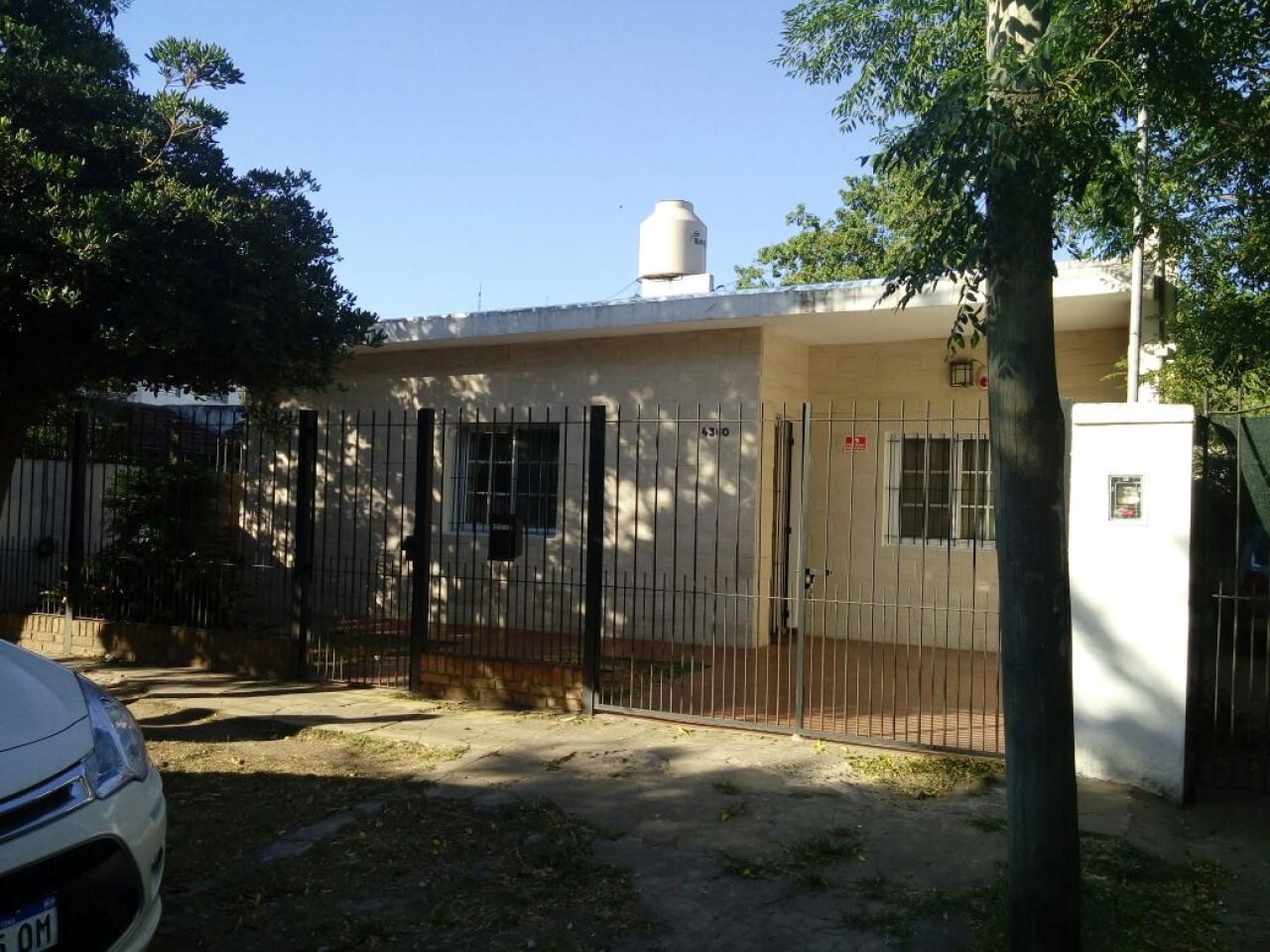 Casa en Jose C Paz