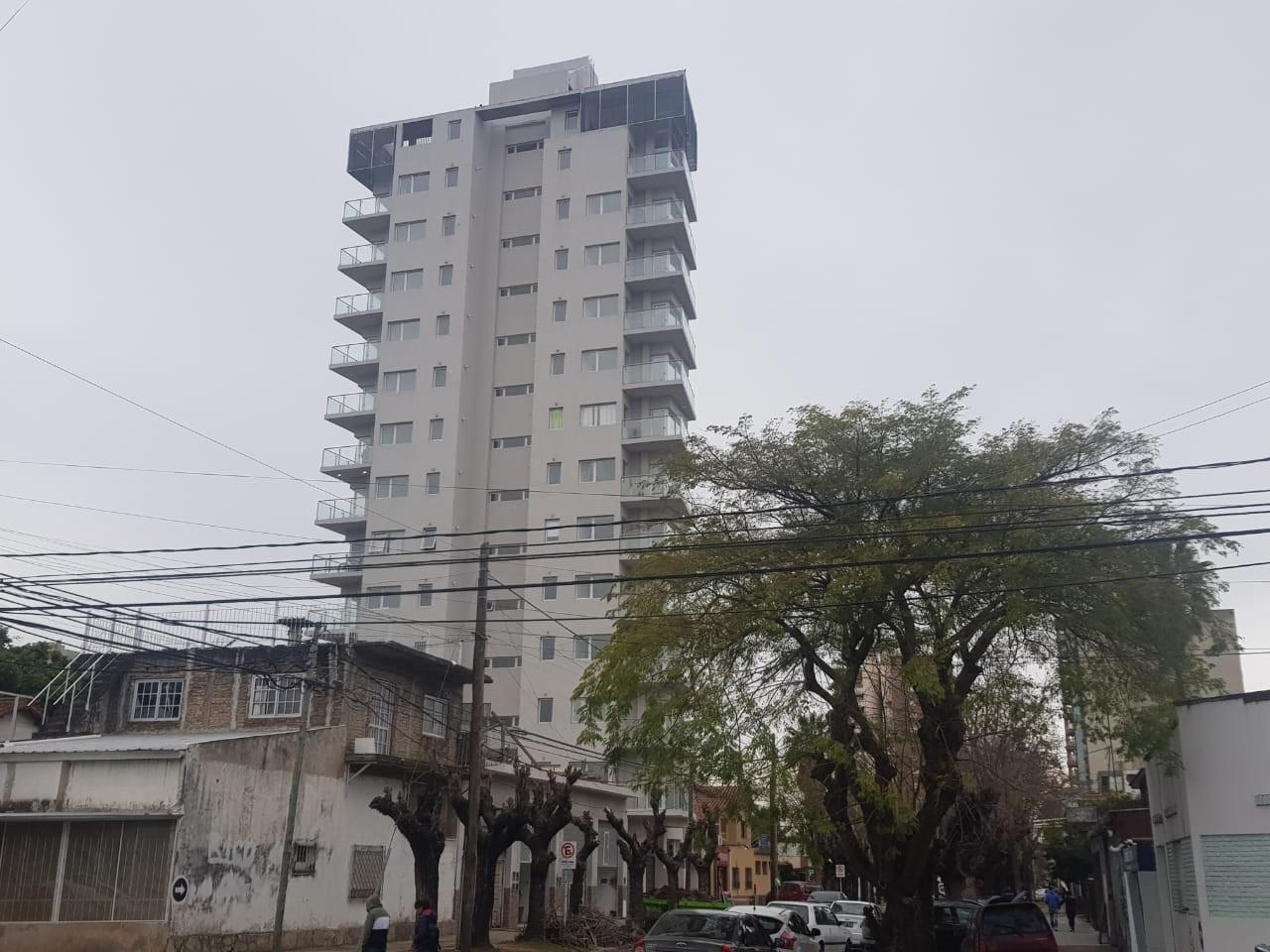 Departamento en Venta Piso 9   - San Miguel Centro