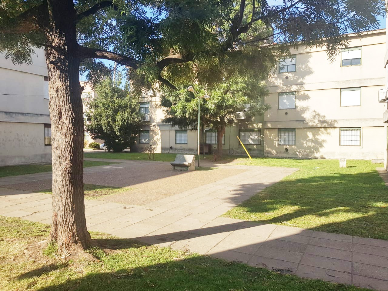Departamento tres habitaciones en Complejo ( San Miguel)