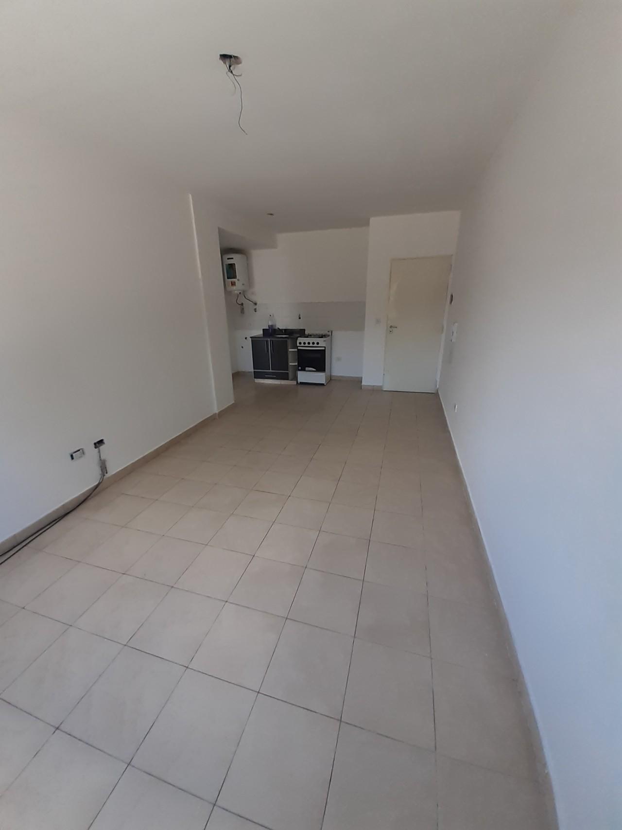 ### ALQUILER DEPARTAMENTO 2 AMBIENTES PLANTA BAJA - condominio LA DORITA - SAN MIGUEL ###
