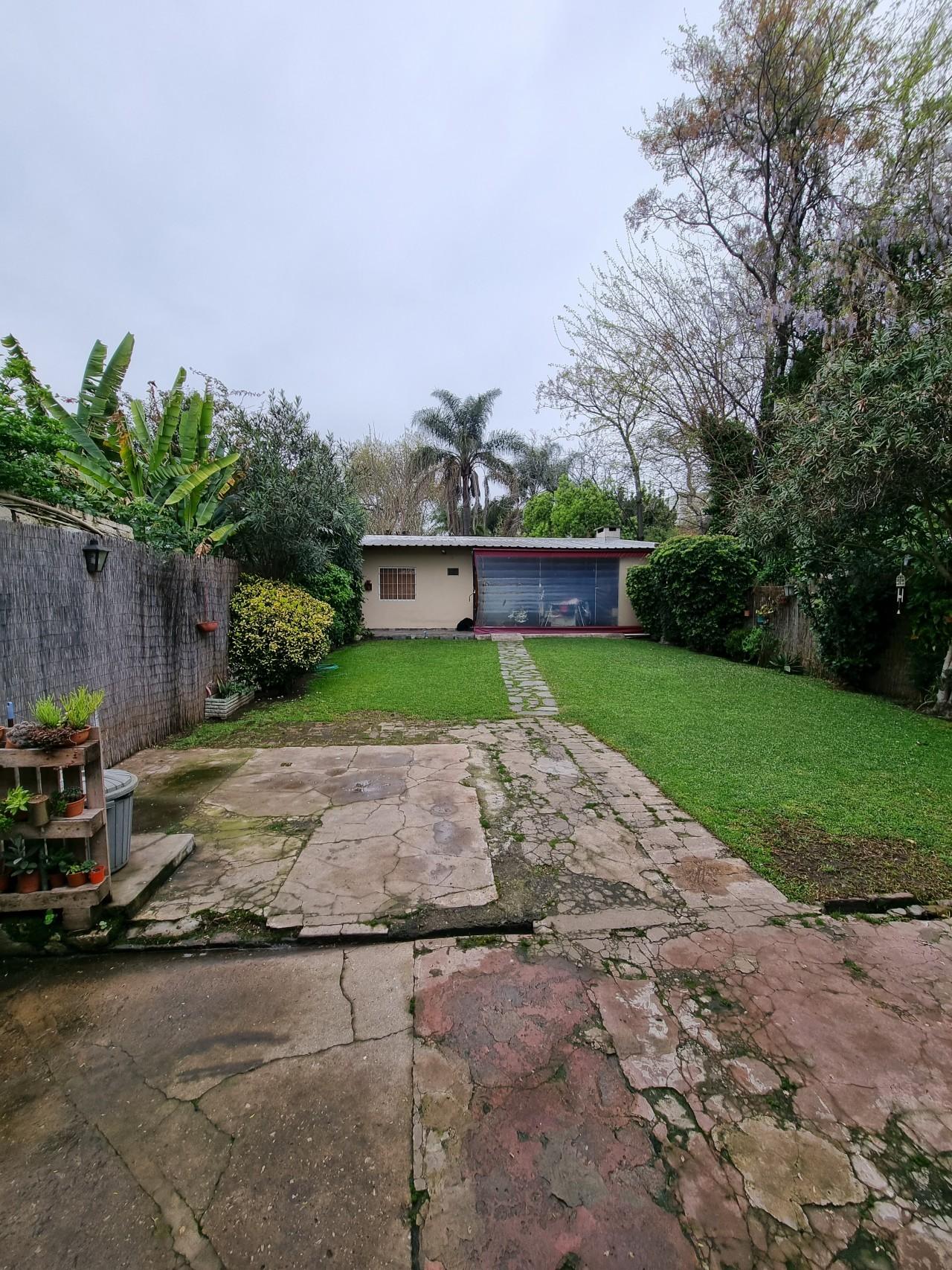 ### Excelente casa en venta - 3 dormitorios - Jose C Paz (jvg2531) ###