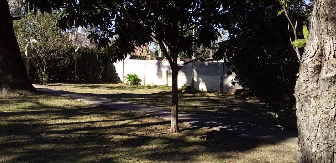 Lote  600 m2 ( San Miguel)